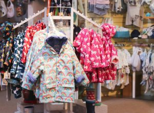 Baby clothes companies UK
