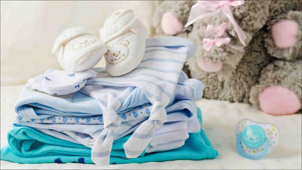 Baby clothes distributor UK