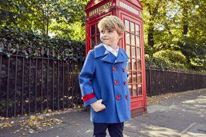 Baby coats wholesale