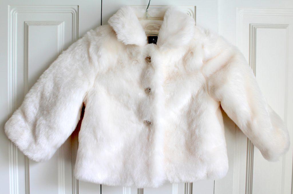 Baby fur coat wholesale in Turkey