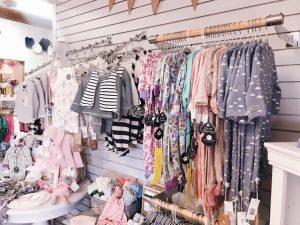Children's clothes manufacturer UK