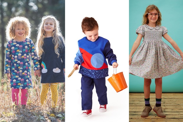 Children's clothes suppliers UK