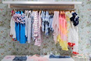Children's clothing distributors UK