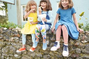 Children's clothing manufacturers UK