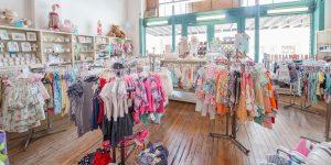 Children's clothing manufacturers Uk