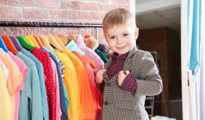 Children's clothing stores UK