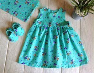 Children's dress online UK shop