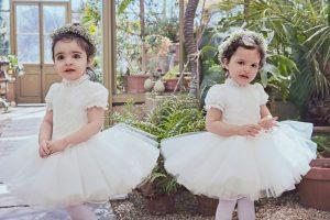 Children's dresses wholesale UK