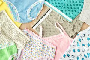 Children's underwear wholesale