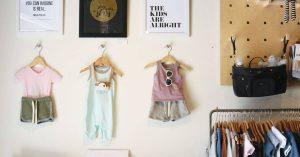 Childrenswear retailers UK