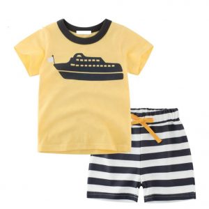 children's clothing manufacturers Turkey