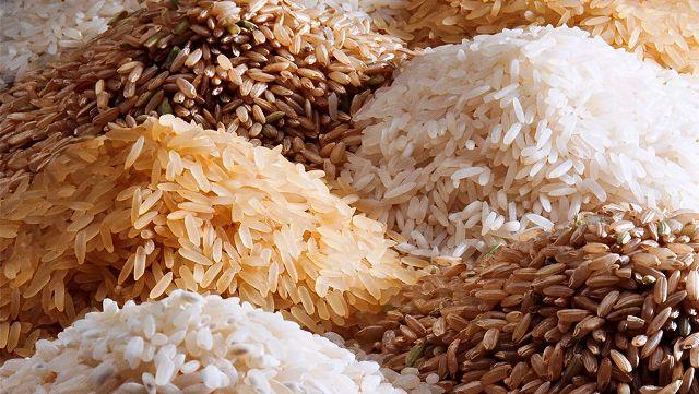 Import from Turkey to Burkina Faso rice