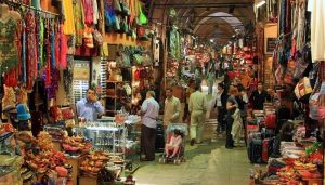 Is Turkey cheap for shopping