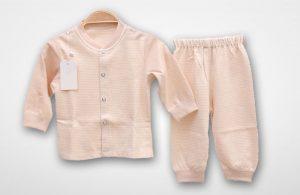 Organic children's clothing wholesale UK