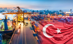 Products to import from Turkey