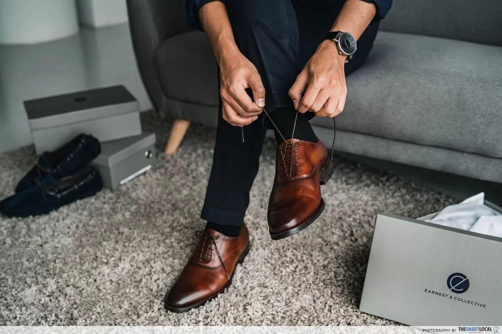 Shoe manufacturers in Turkey