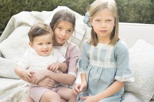 Spanish baby clothes online uk