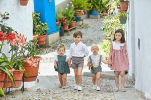 Spanish baby wear wholesalers UK