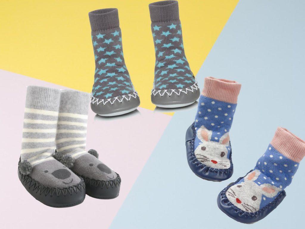 Toddler socks wholesale in Turkey