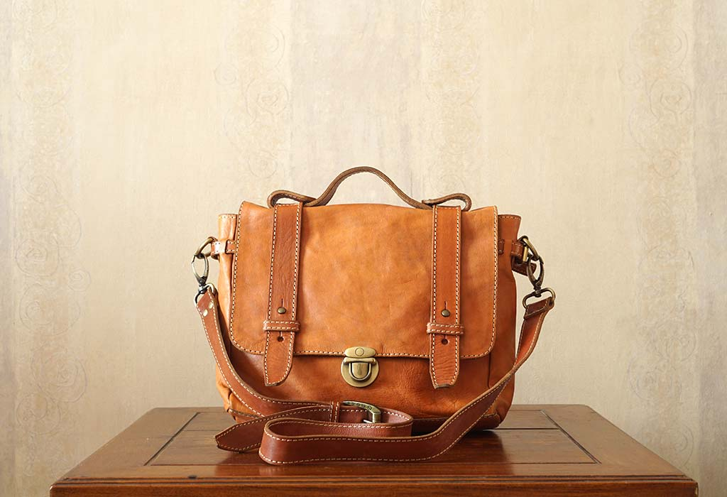 Turkey leather bag manufacturer