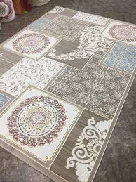 Turkey rug factory