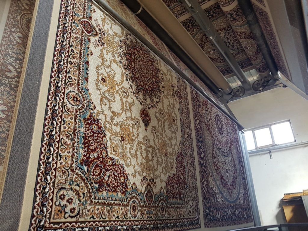 Turkish carpet manufacturers