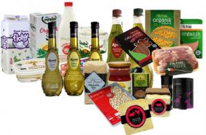 Turkish food products companies
