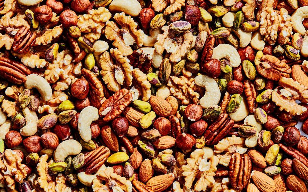Turkish nuts companies