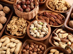 Turkish nuts suppliers