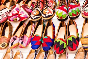 Turkish shoes Istanbul