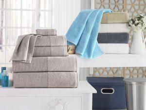 Turkish towels from Turkey