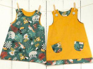 UK childrenswear manufacturers