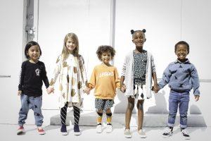 UK childrenswear market