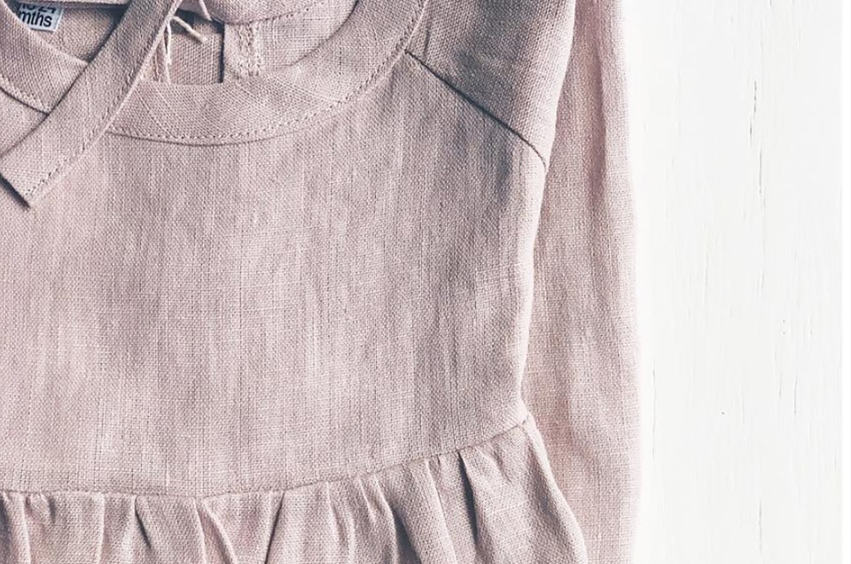 Unbranded baby clothes UK
