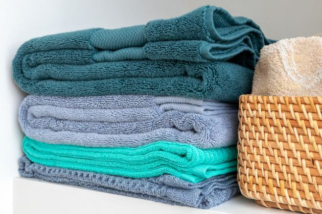 Where to buy Turkish towels in Turkey