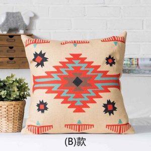 Kilim pillow store