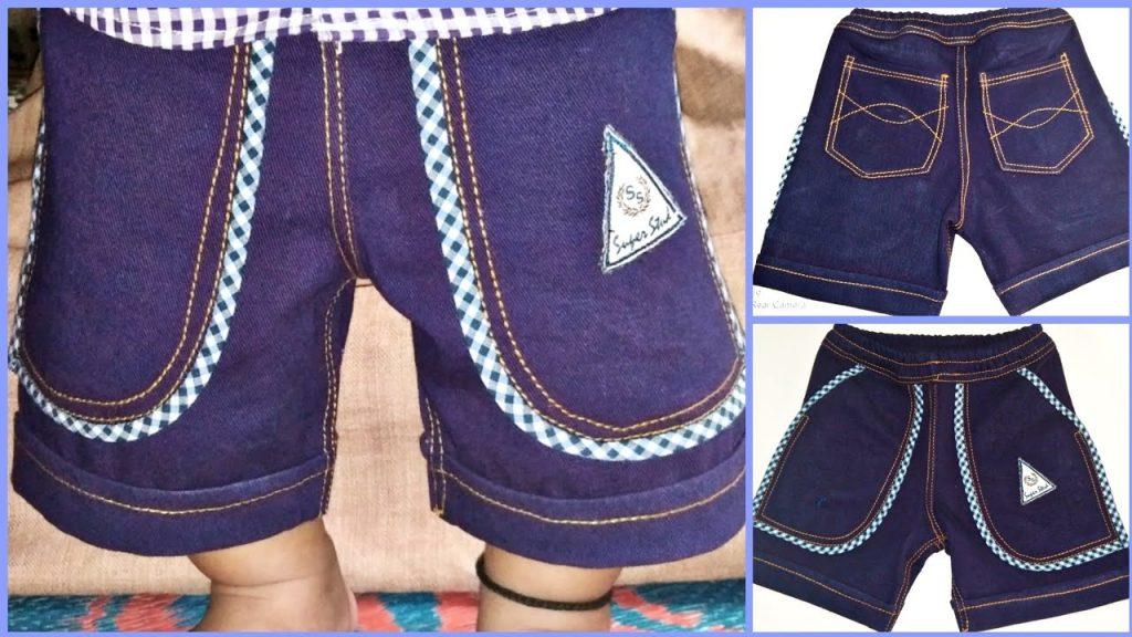 Wholesale baby boy jeans in Turkey