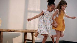 Wholesale childrens dresses