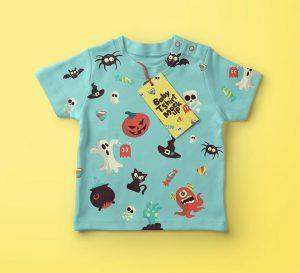 Wholesale children's t shirts UK