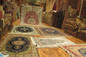 Wholesale rugs in Turkey