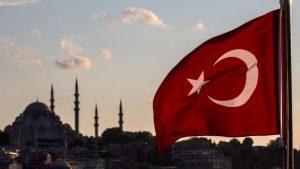 import from Turkey