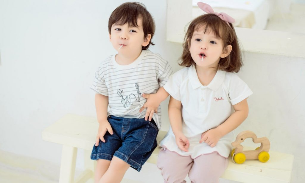 baby clothes manufacturer UK