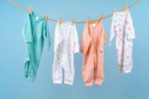 baby clothes shops UK