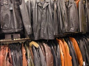 best leather shops in Istanbul