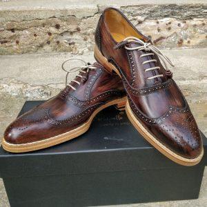 best shoes factory in Turkey