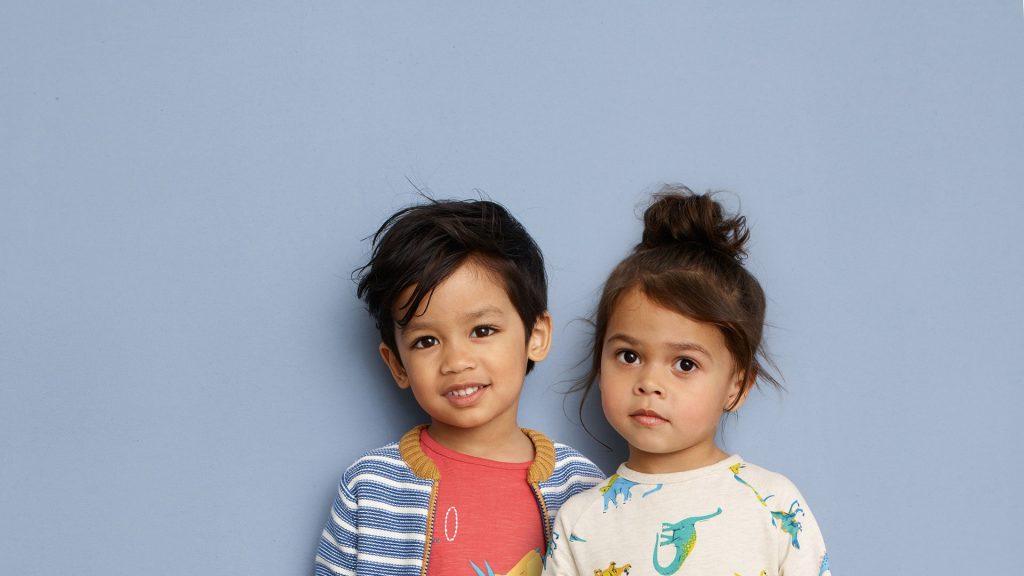 children's clothes companies UK