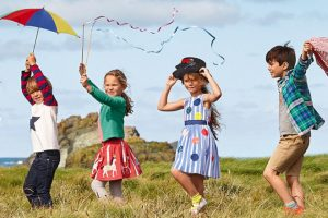 children's clothes wholesaler UK