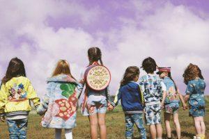 children's wear manufacturer uk