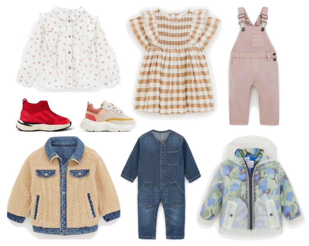 childrenswear wholesalers UK