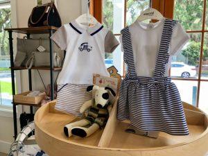 designer childrenswear uk